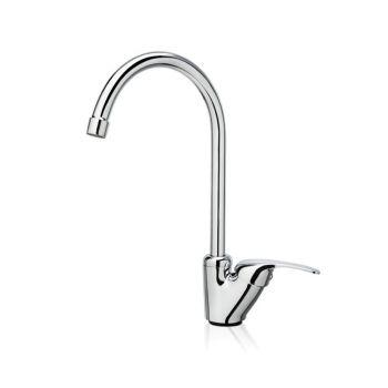 ก๊อกน้ำเย็นอ่างล้างจาน F12201
