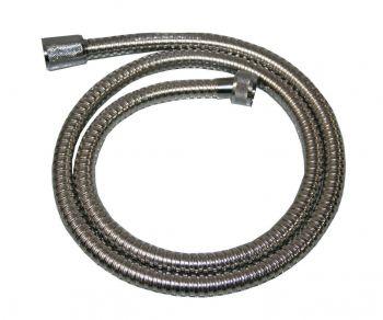 สายอ่อนฝักบัว STL Double Lock150 ซม.พร้อมขอแขวน ABS CB2ระดับ FH0001