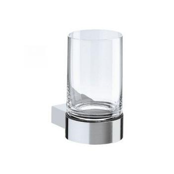 PLAN แก้วใส่แปรงสีฟัน CRYSTAL 14950/01 90 00
