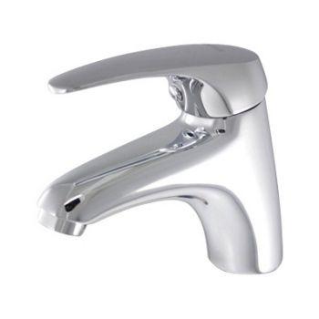 ก๊อกน้ำอ่างล้างหน้า-ล้างมือแบบก้านยกเปิด-ปิดLB60801
