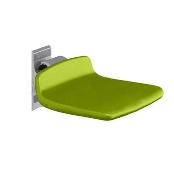 PLUS-เก้าอี้อาบน้ำ สีเขียว R7310277